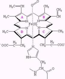 molecula rosado